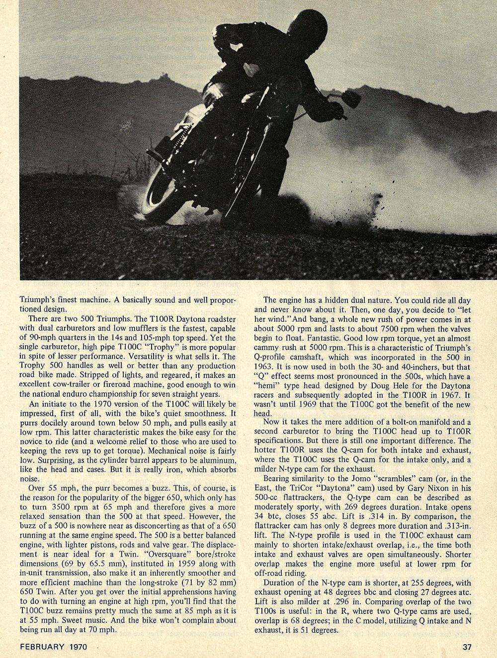 1970 Triumph Trophy 500 road test 02.jpg