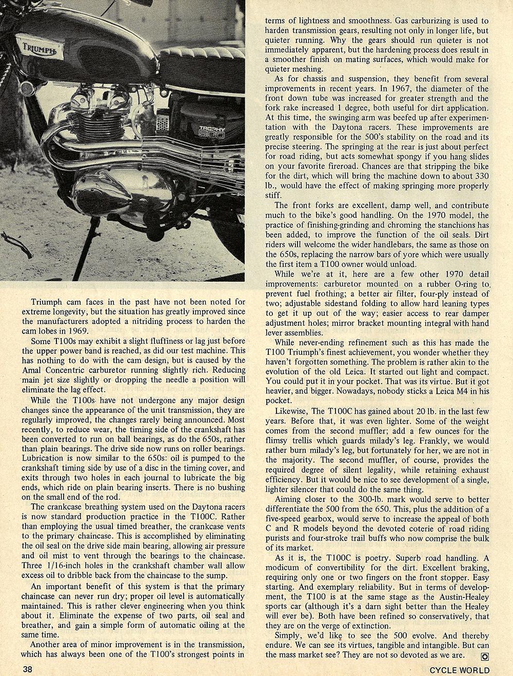 1970 Triumph Trophy 500 road test 03.jpg