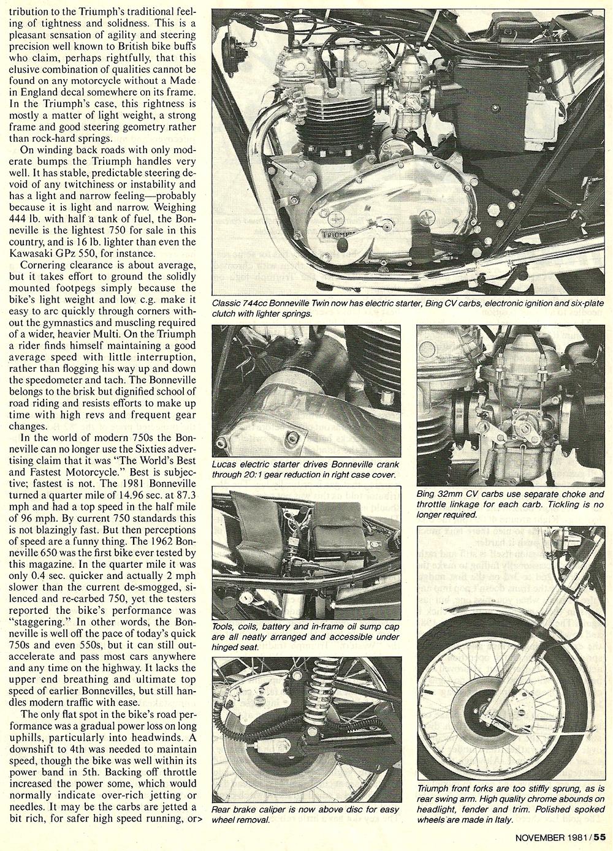 1981 Triumph 750 Bonneville road test 4.jpg