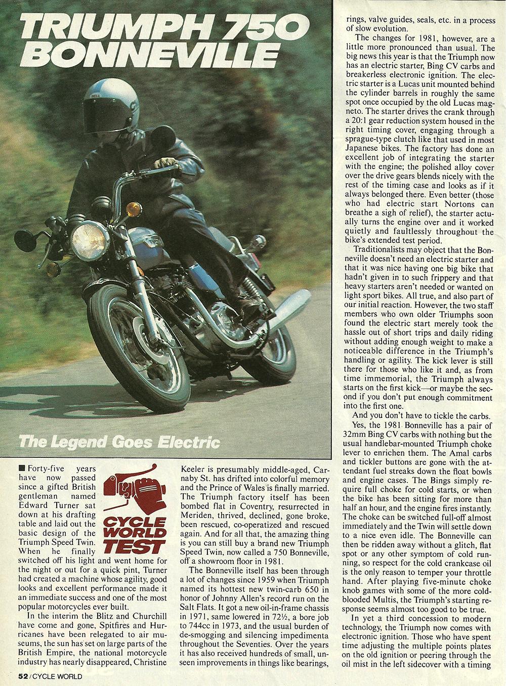 1981 Triumph 750 Bonneville road test 1.jpg