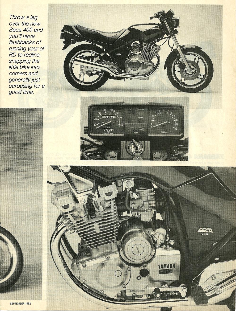 1982 Yamaha XJ400RJ Seca road test 3.jpg
