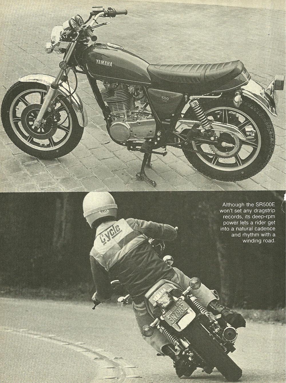 1978 Yamaha SR500E road test 2.jpg