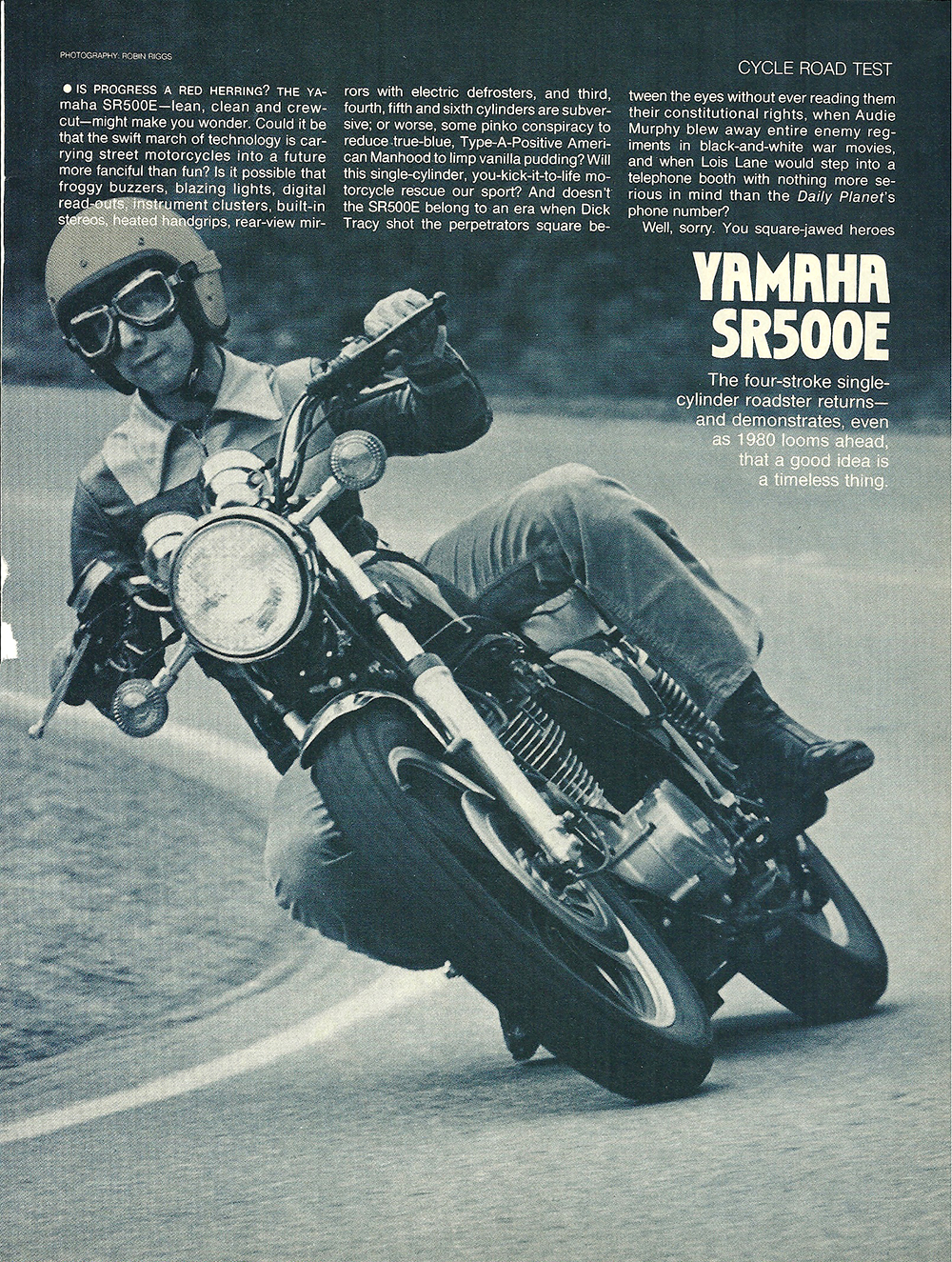 1978 Yamaha SR500E road test 1.jpg