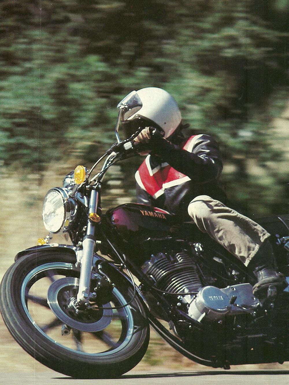 1980 Yamaha SR500 G road test 01.jpg