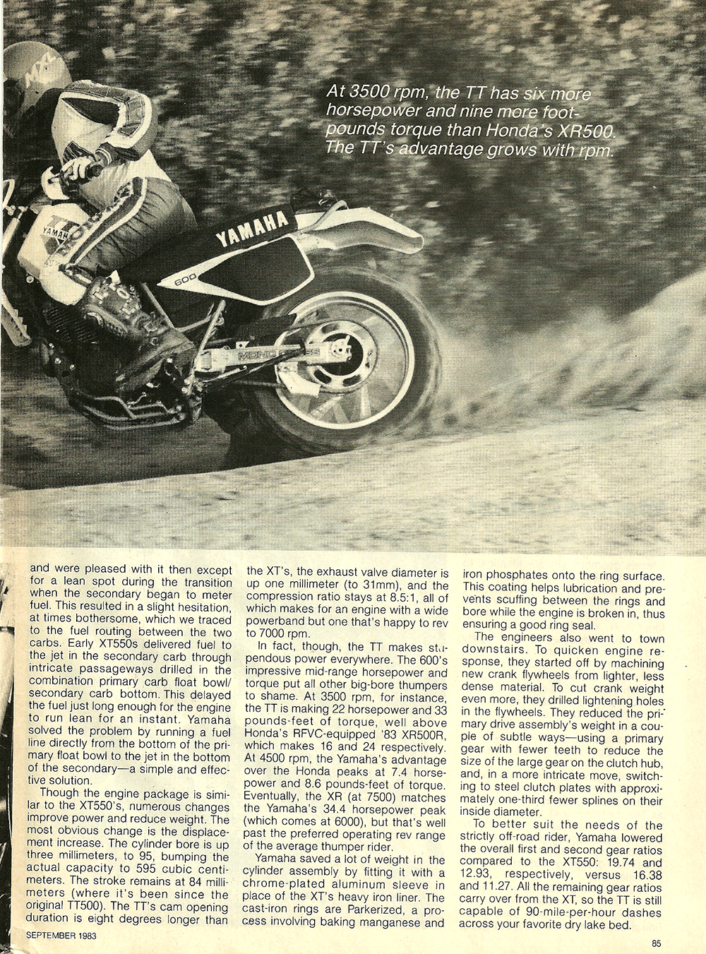 1983 Yamaha TT600K off road test 4.jpg