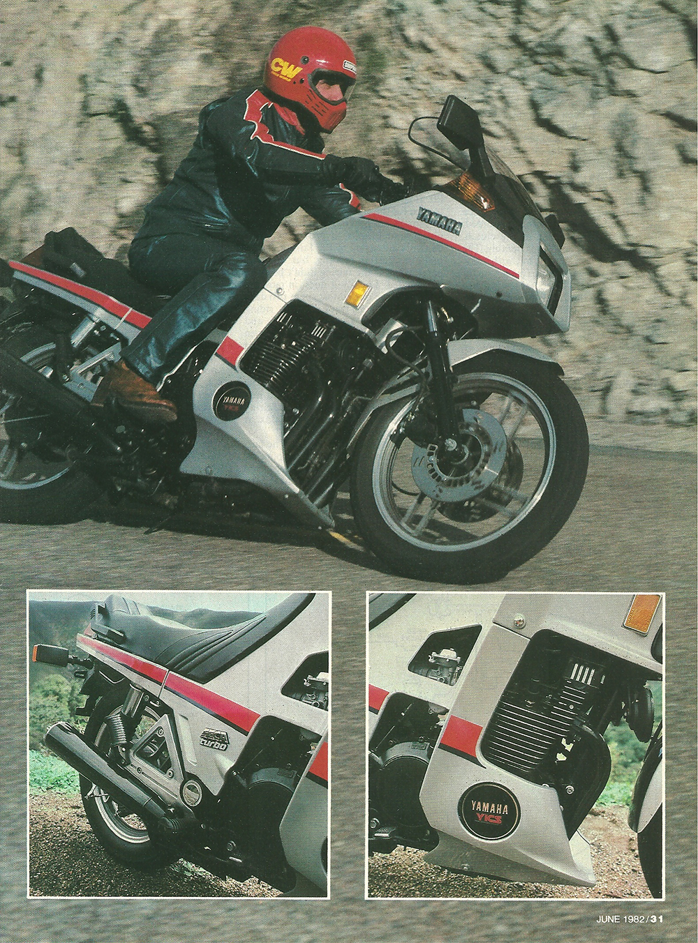 1982 Yamaha Turbo Seca 650 road test 04.jpg