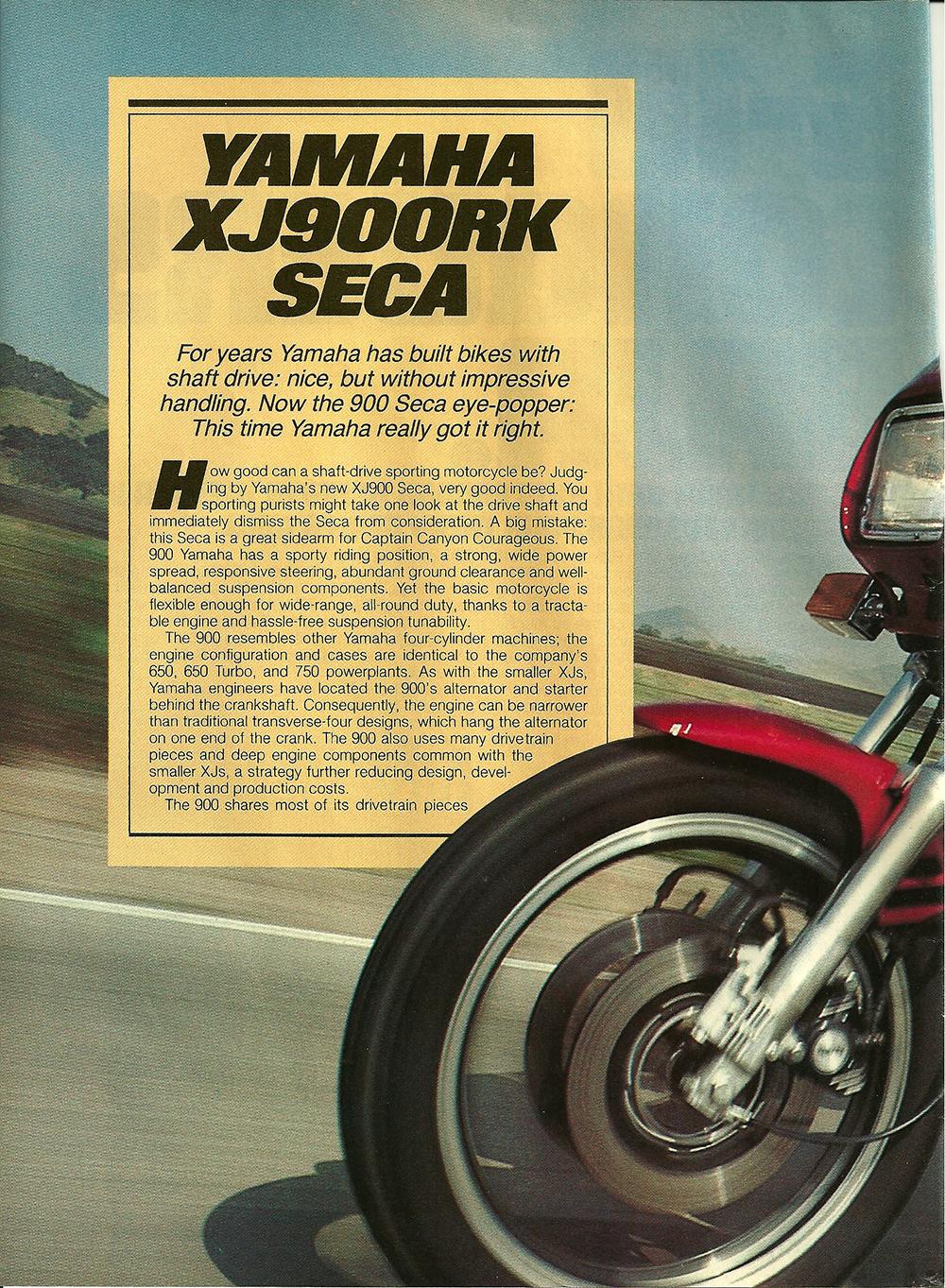 1983 Yamaha XJ900RK Seca road test 1.jpg