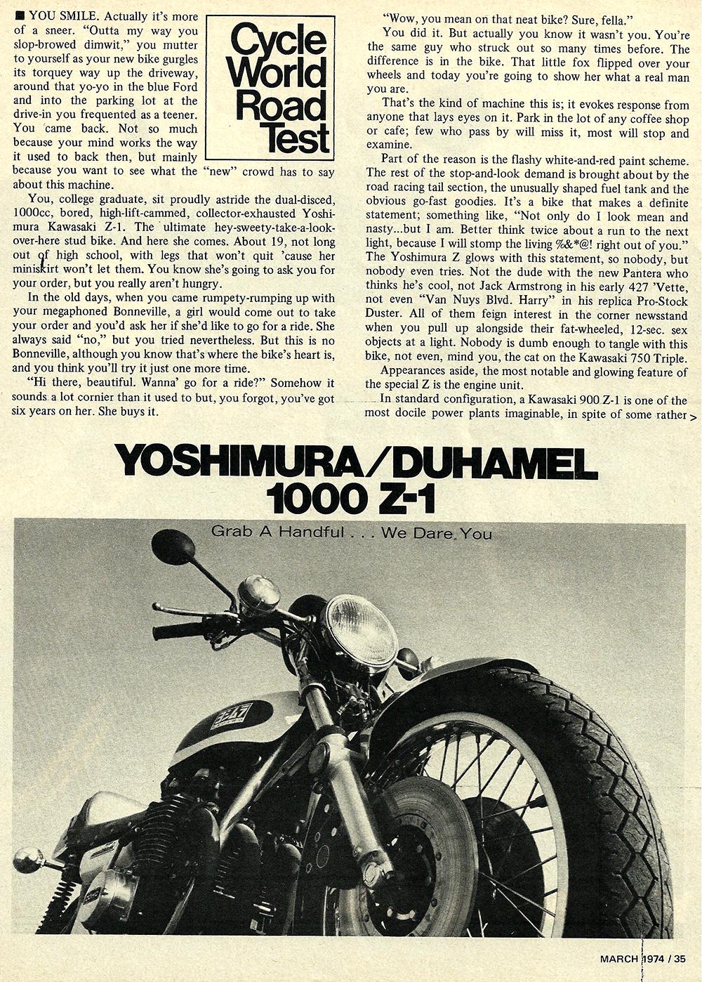 1974 Kawasaki Z1 Yoshi Duhamel 1.jpg