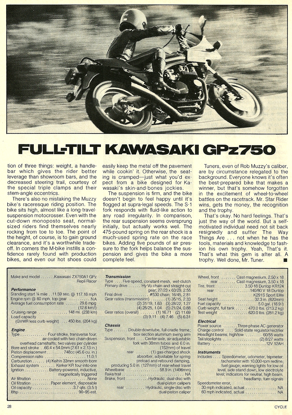 1983 Kawasaki GPz 750 full tilt test 6.jpg