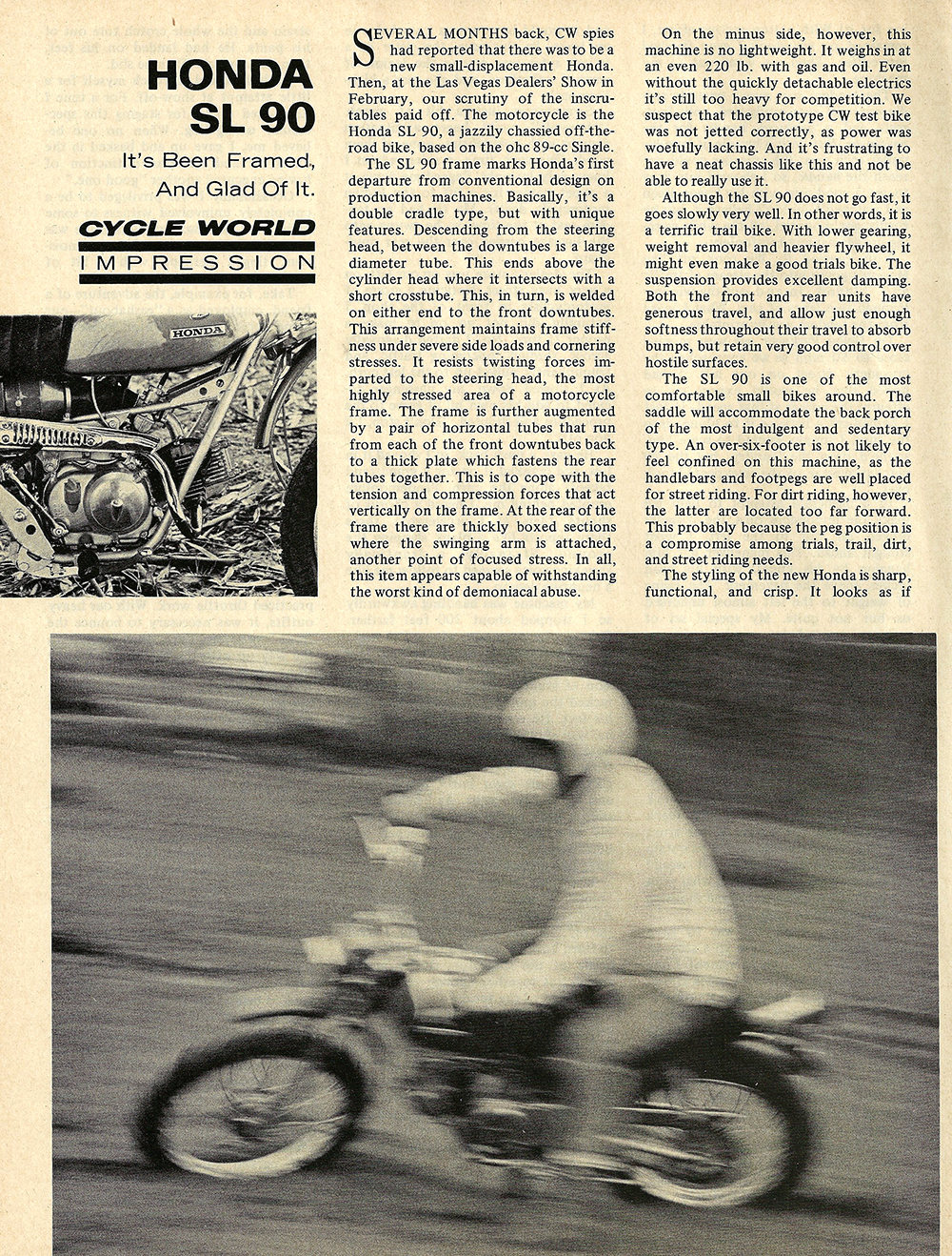 1969 Honda SL 90 short test 01.jpg