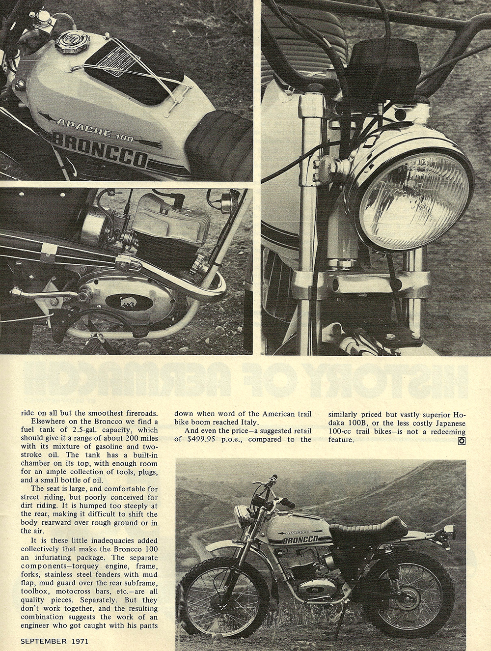 1971 Broncco Apache 100 road test 02.jpg