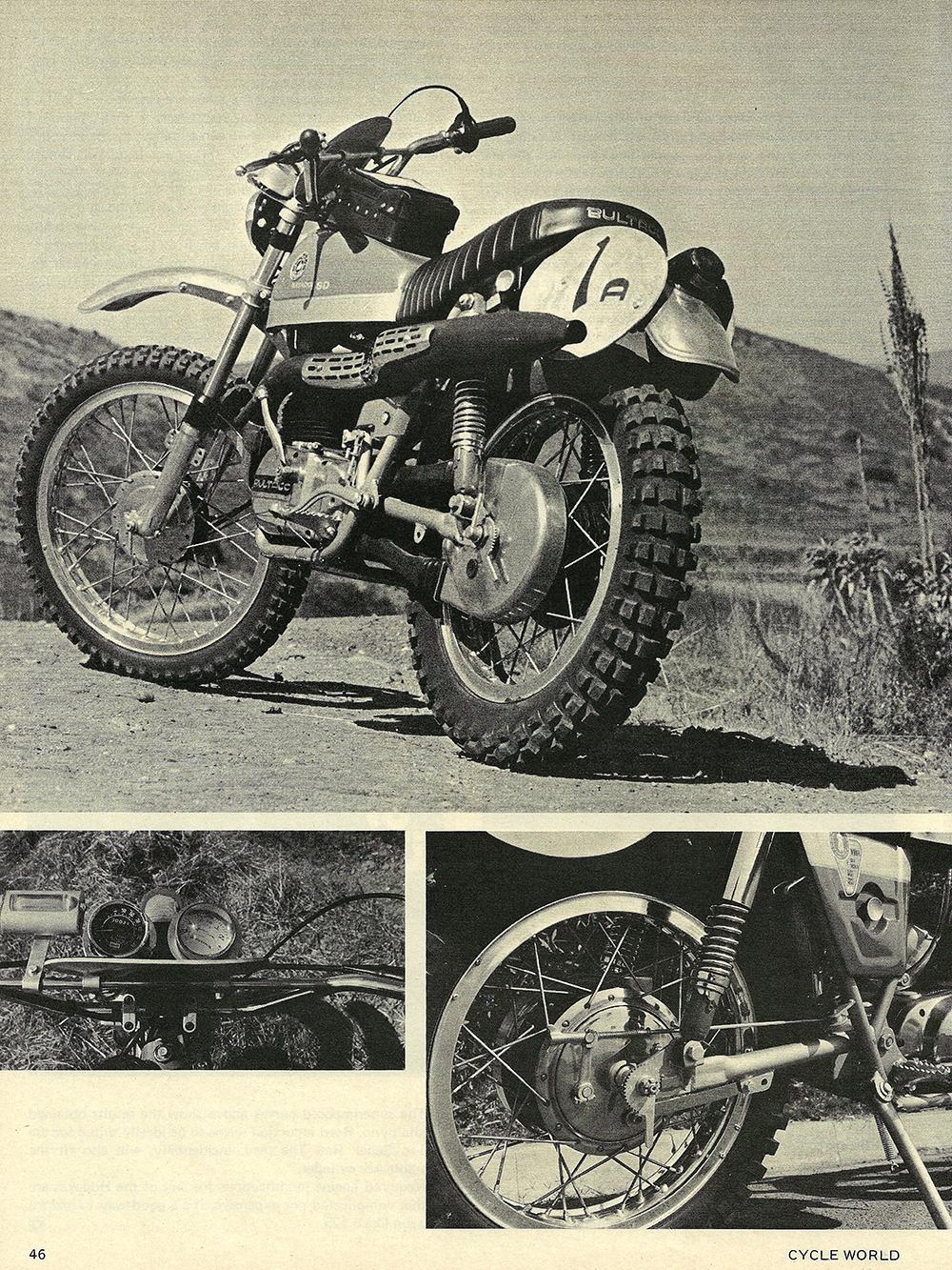 1972 Bultaco Matador Mark 4 SD road test 01.jpg