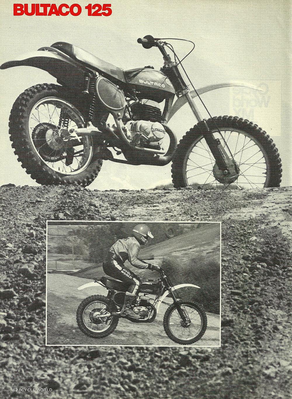 1976 Bultaco 125 Pursang road test 03.jpg