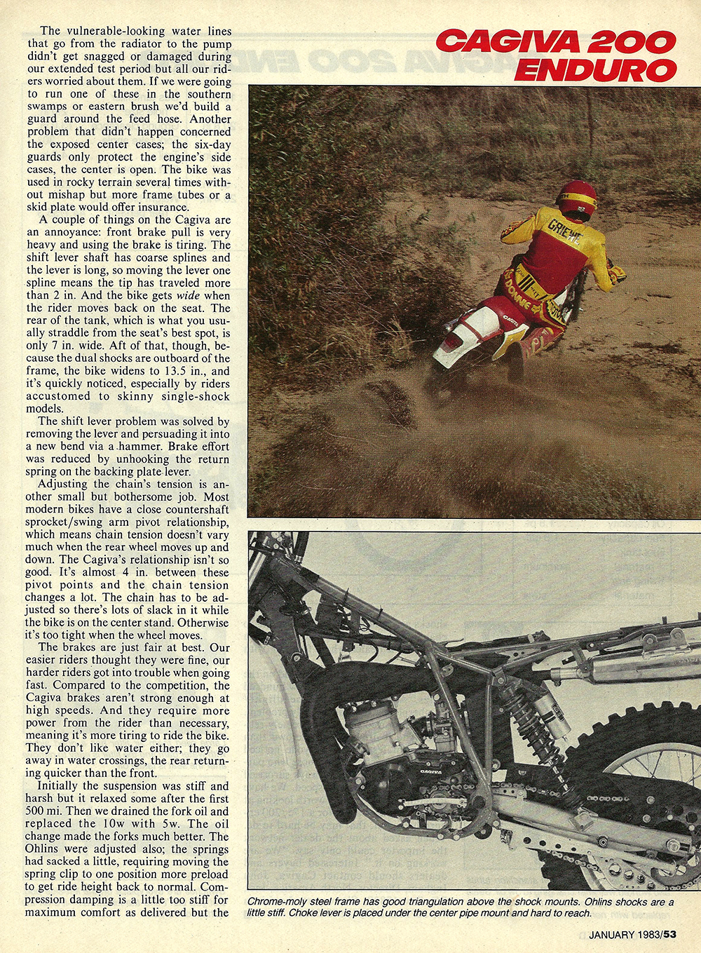 1983 Cagiva 200 Enduro road test 04.jpg