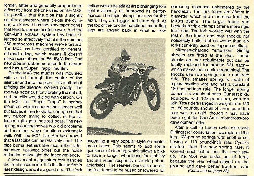 1978 Can-Am MX4 250 road test 6.jpg