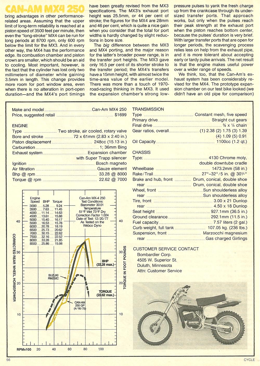 1978 Can-Am MX4 250 road test 5.jpg
