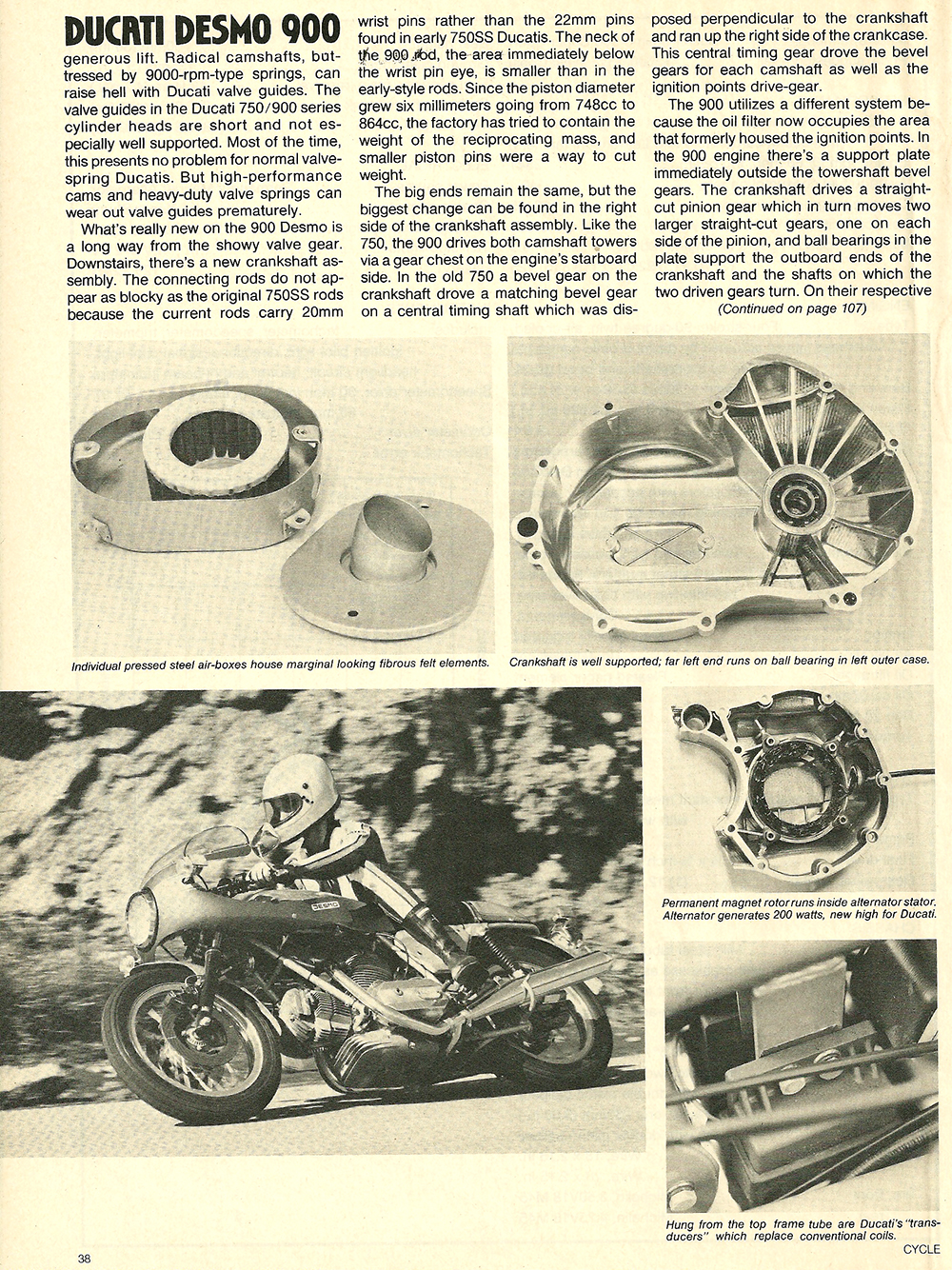 1978 Ducati Desmo 900 Super Sport road test 07.jpg