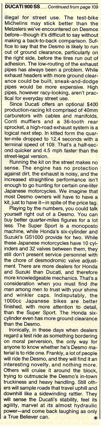 1978 Ducati Desmo 900 Super Sport road test 11.jpg