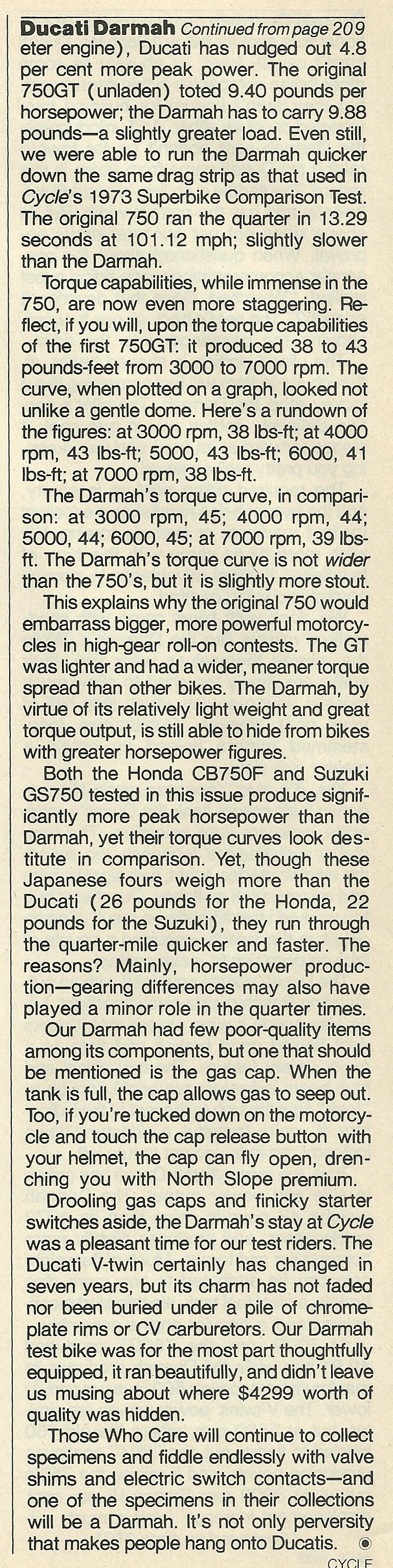 1980 Ducati Darmah 900 SD road test 10.jpg
