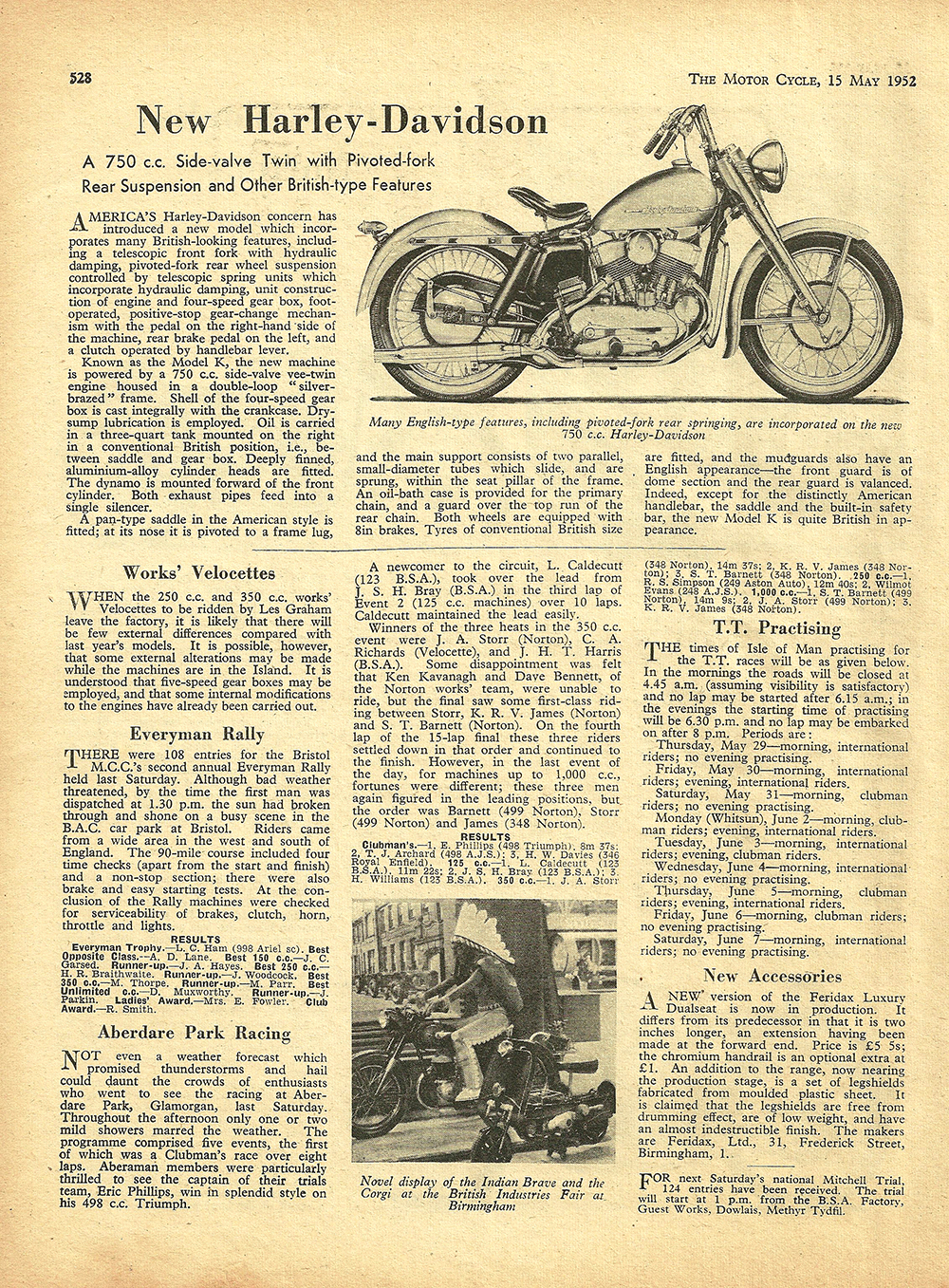 1952 Harley Davidson Model K 750 intro.JPG