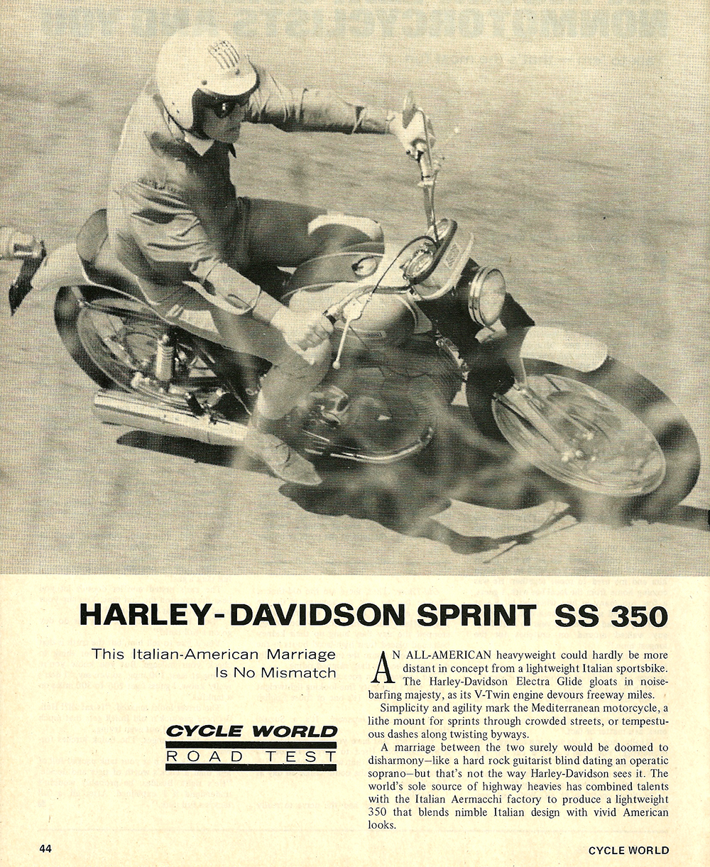 1968 Harley Sprint ss 350 road test 01.jpg
