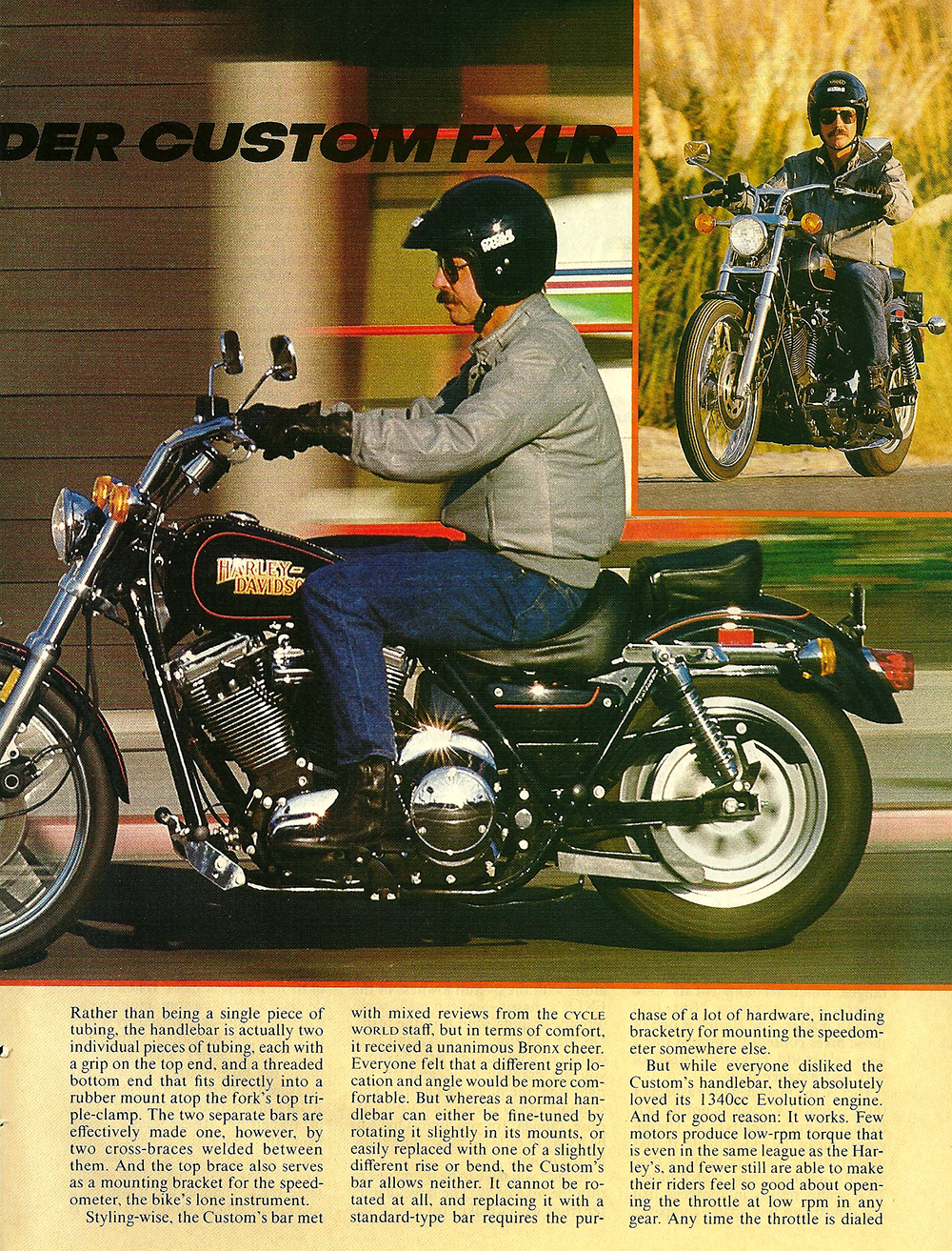 1987 Harley low rider custom fxlr road test 02.jpg