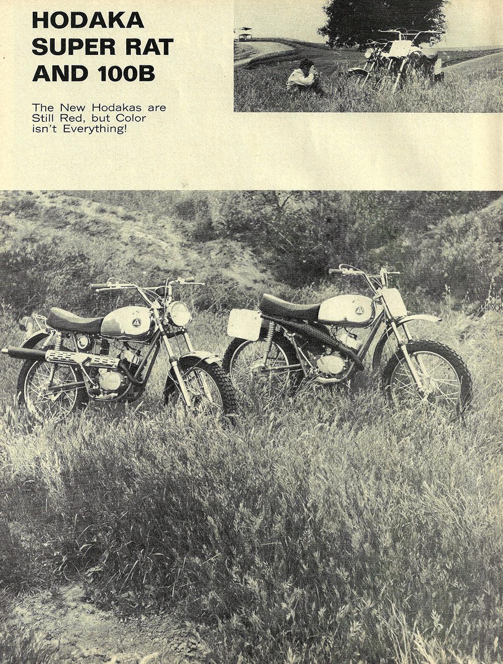 1970 Hodaka Super Rat 100B road test 01.jpg
