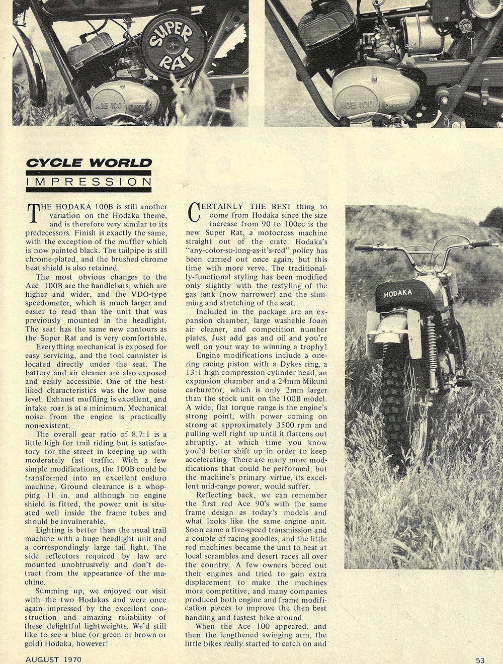 1970 Hodaka Super Rat 100B road test 02.jpg
