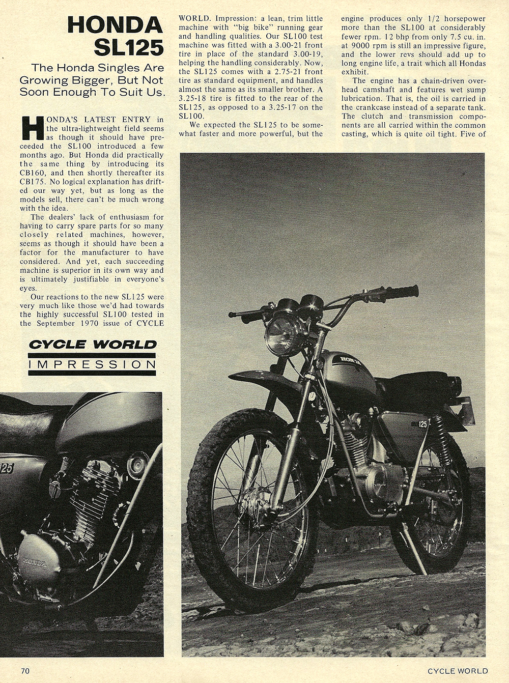 1971 Honda SL125 short test 01.jpg