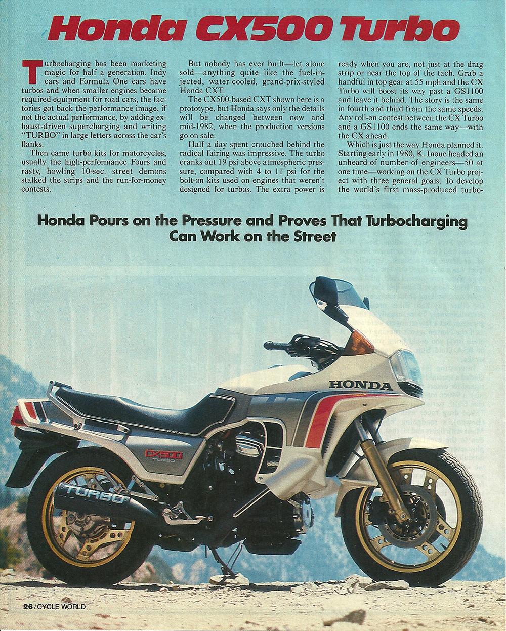 1981 Honda CX500 Turbo road test 1.jpg