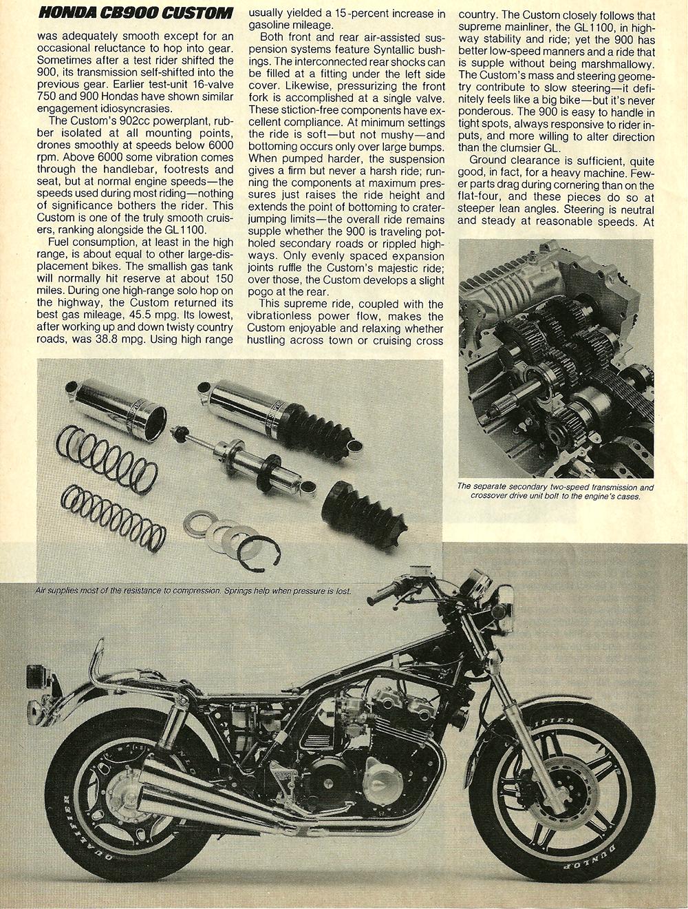 1982 Honda CB900C Custom road test 5.jpg