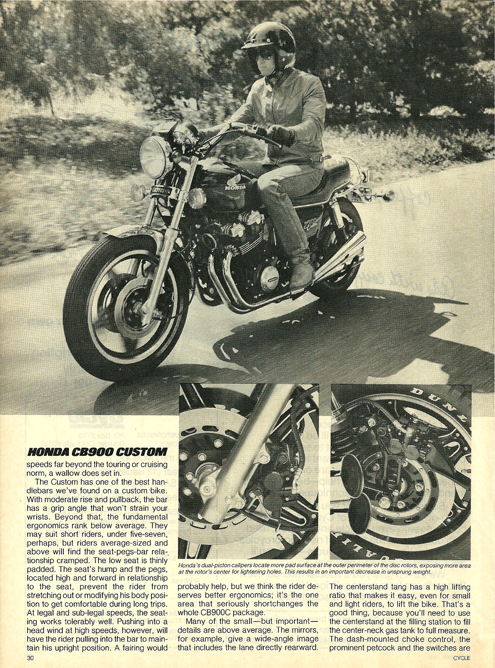 1982 Honda CB900C Custom road test 6.jpg