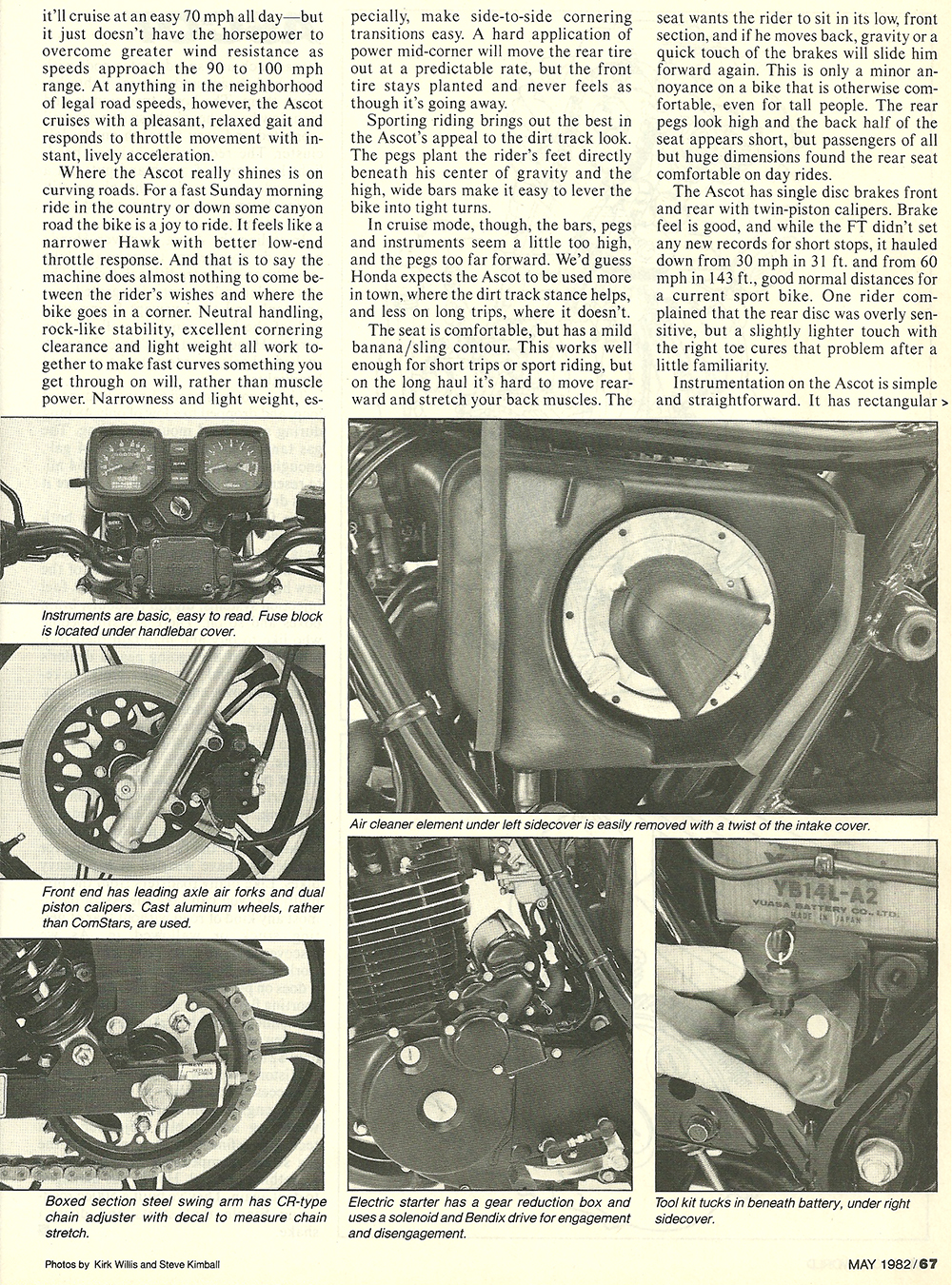 1982 Honda FT500 Ascot road test 06.jpg