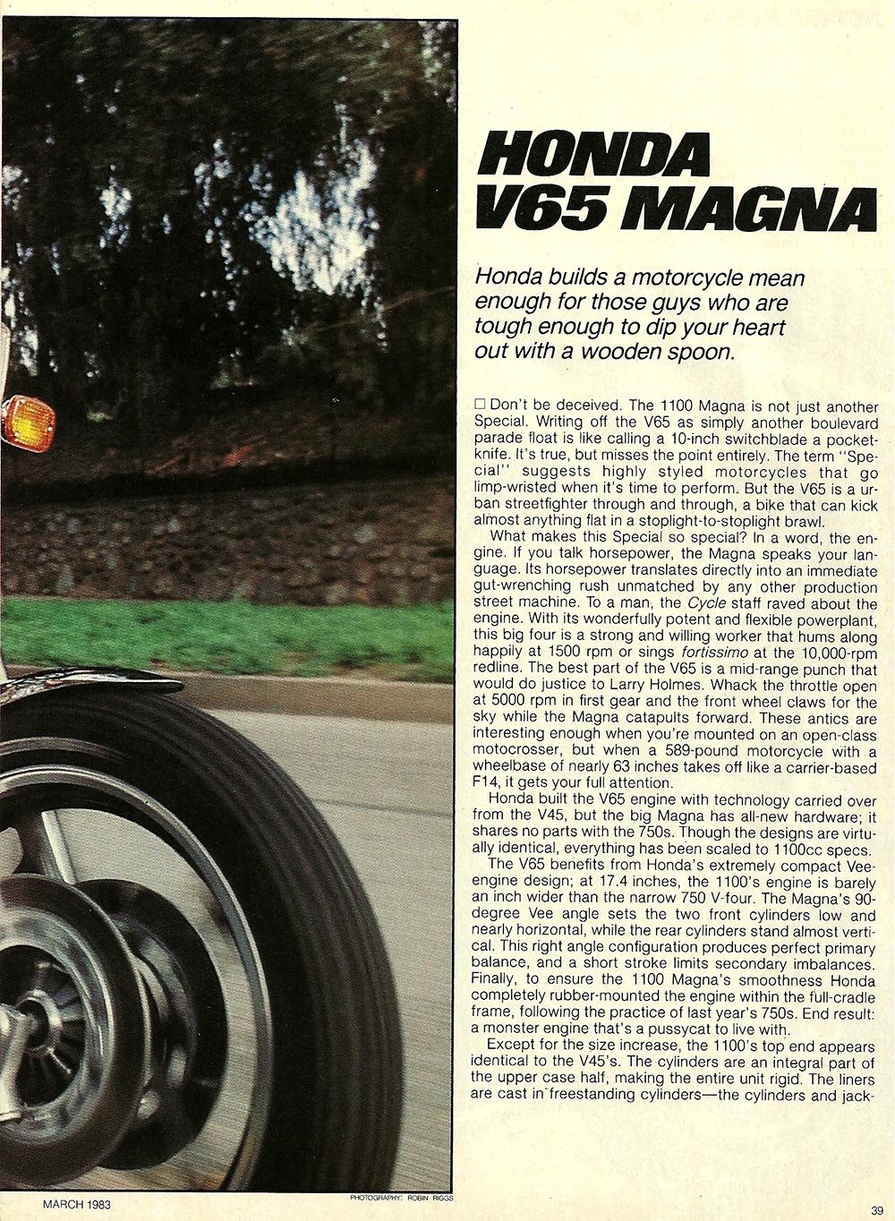 1983 Honda V65 Magna road test 2.jpg