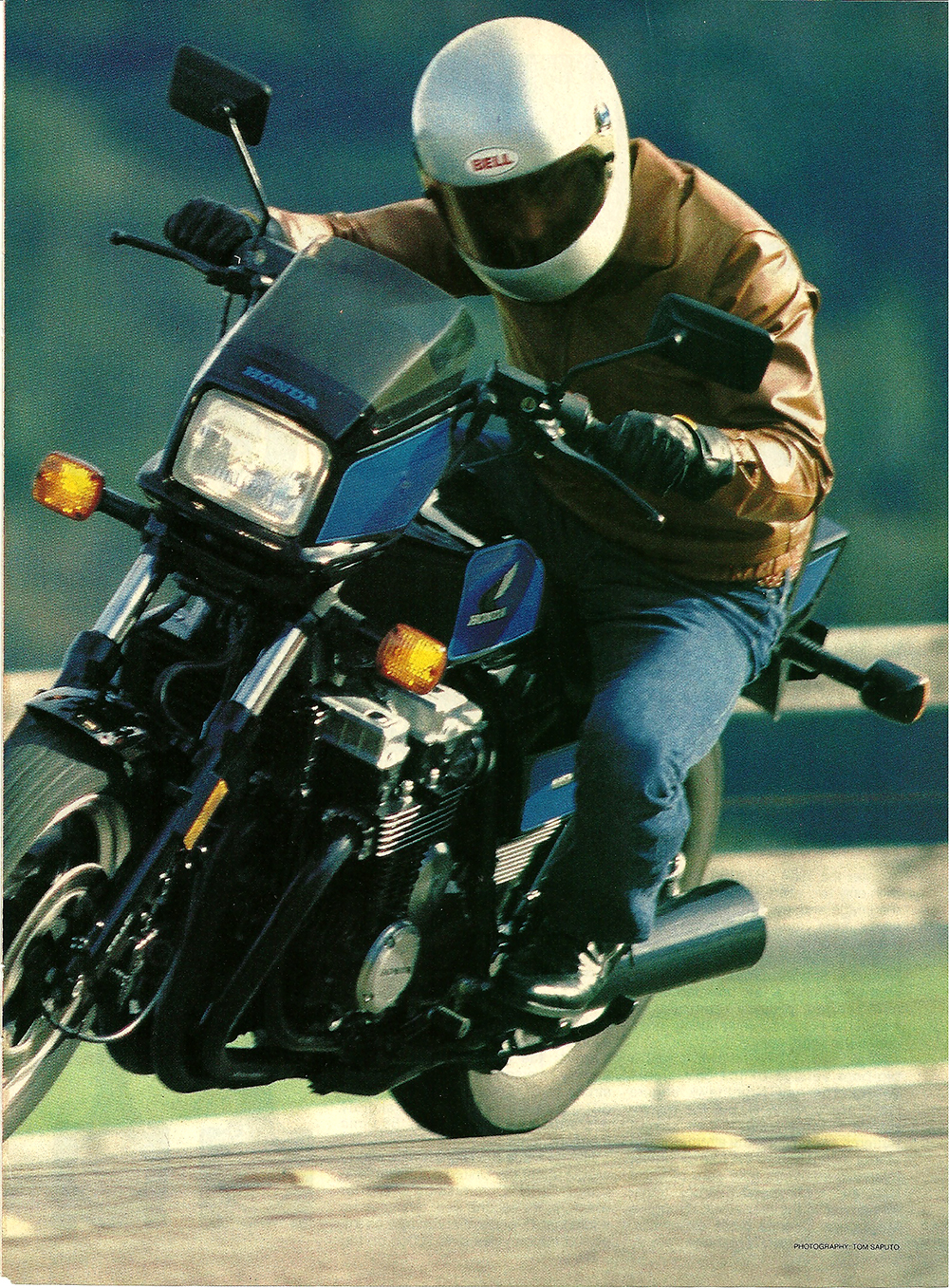 1984 Honda CB700SC Nighthawk S road test 2.jpg