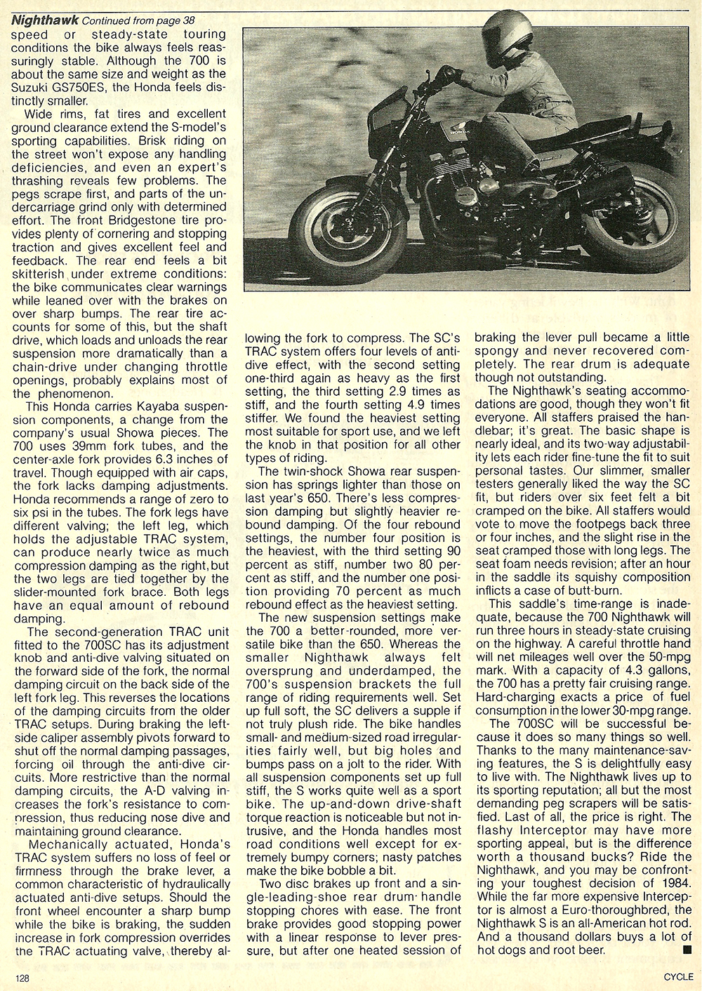 1984 Honda CB700SC Nighthawk S road test 8.jpg