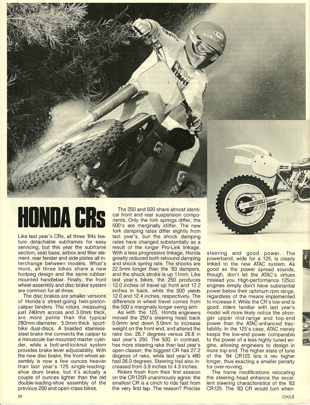 1984 Honda CR 125 250 500 road test 07.jpg
