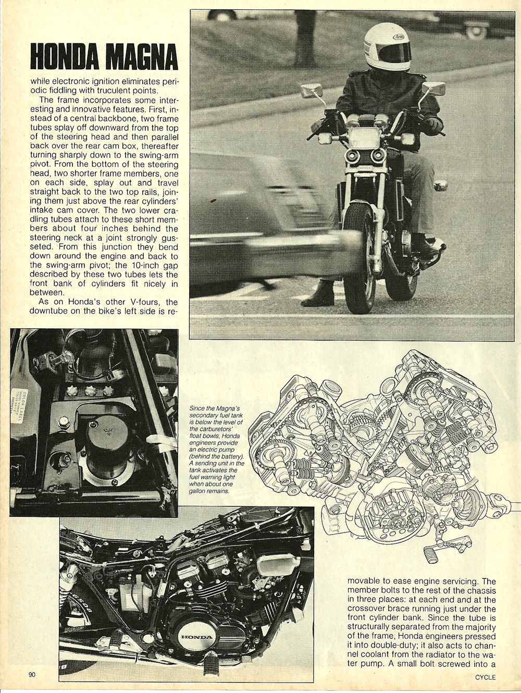 1984 Honda VF700C Magna road test 5.jpg