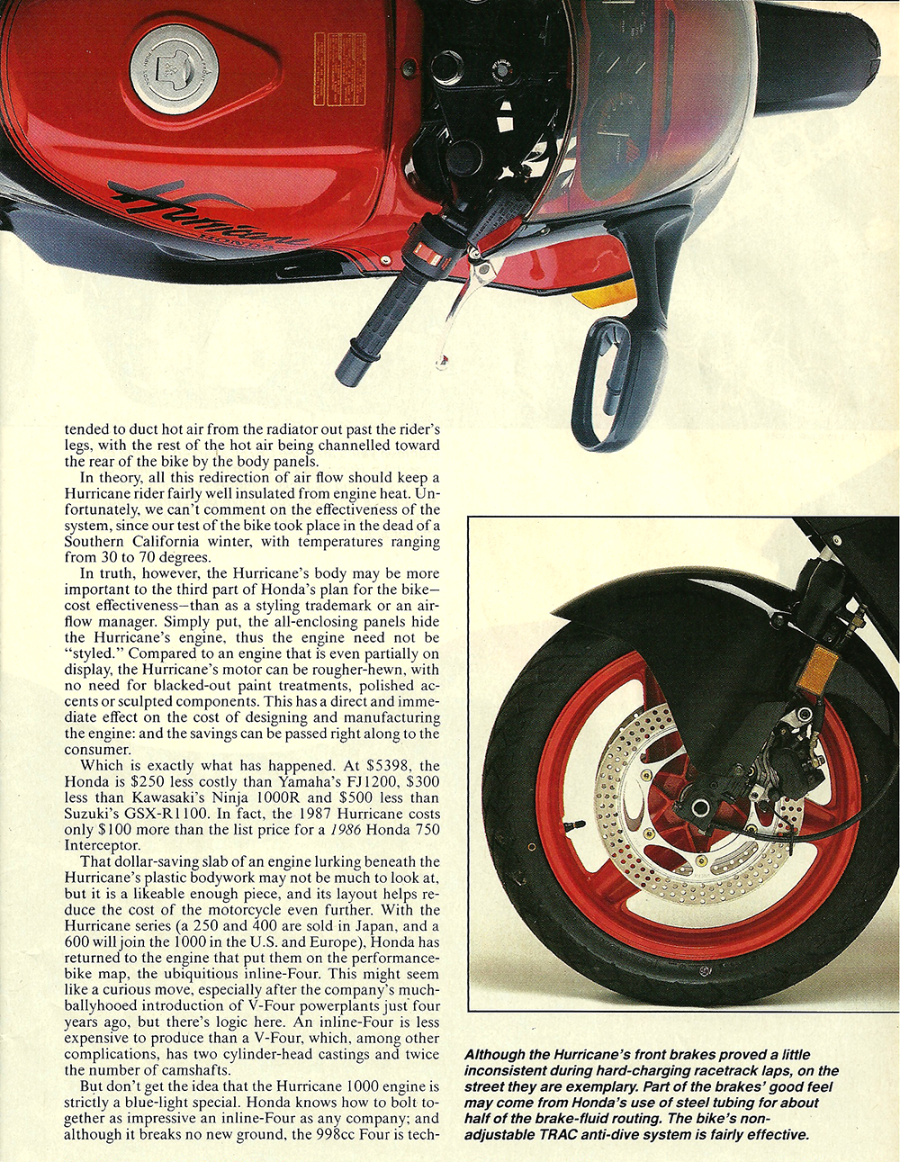 1987 Honda Hurricane 1000 road test 04.jpg