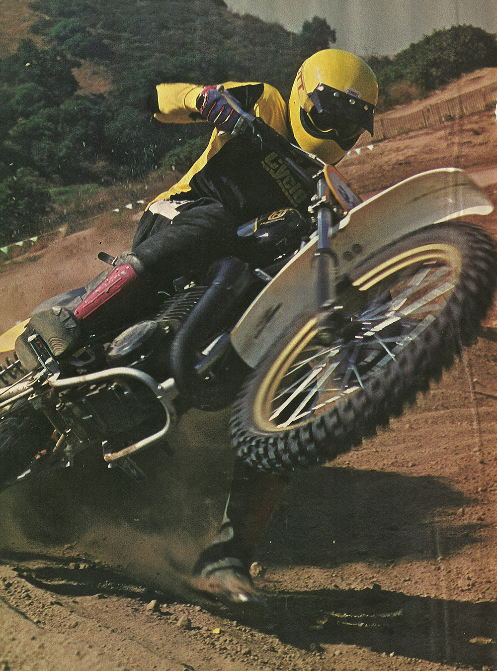 1979 Husqvarna 390 CR off road test 1.JPG