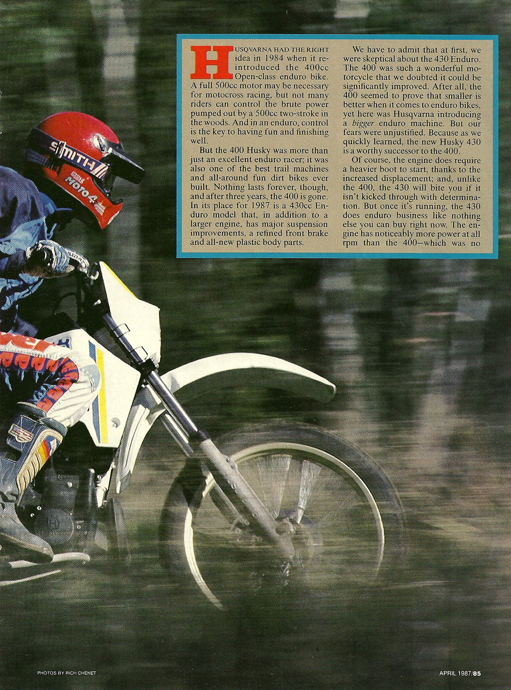 1987 Husqvarna 430 enduro road test 02.jpg