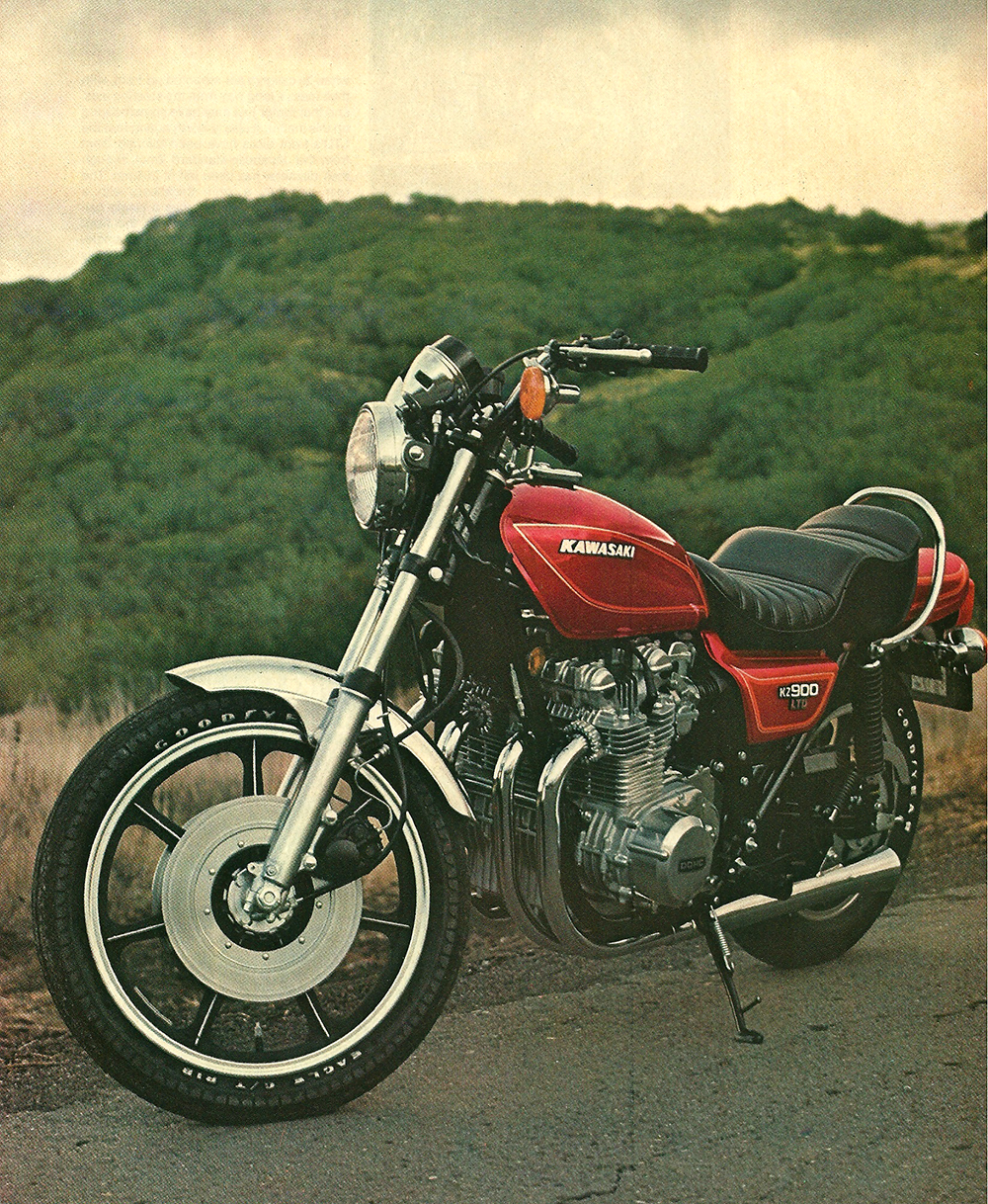 1976 Kawasaki KZ900 LTD road test 2.jpg