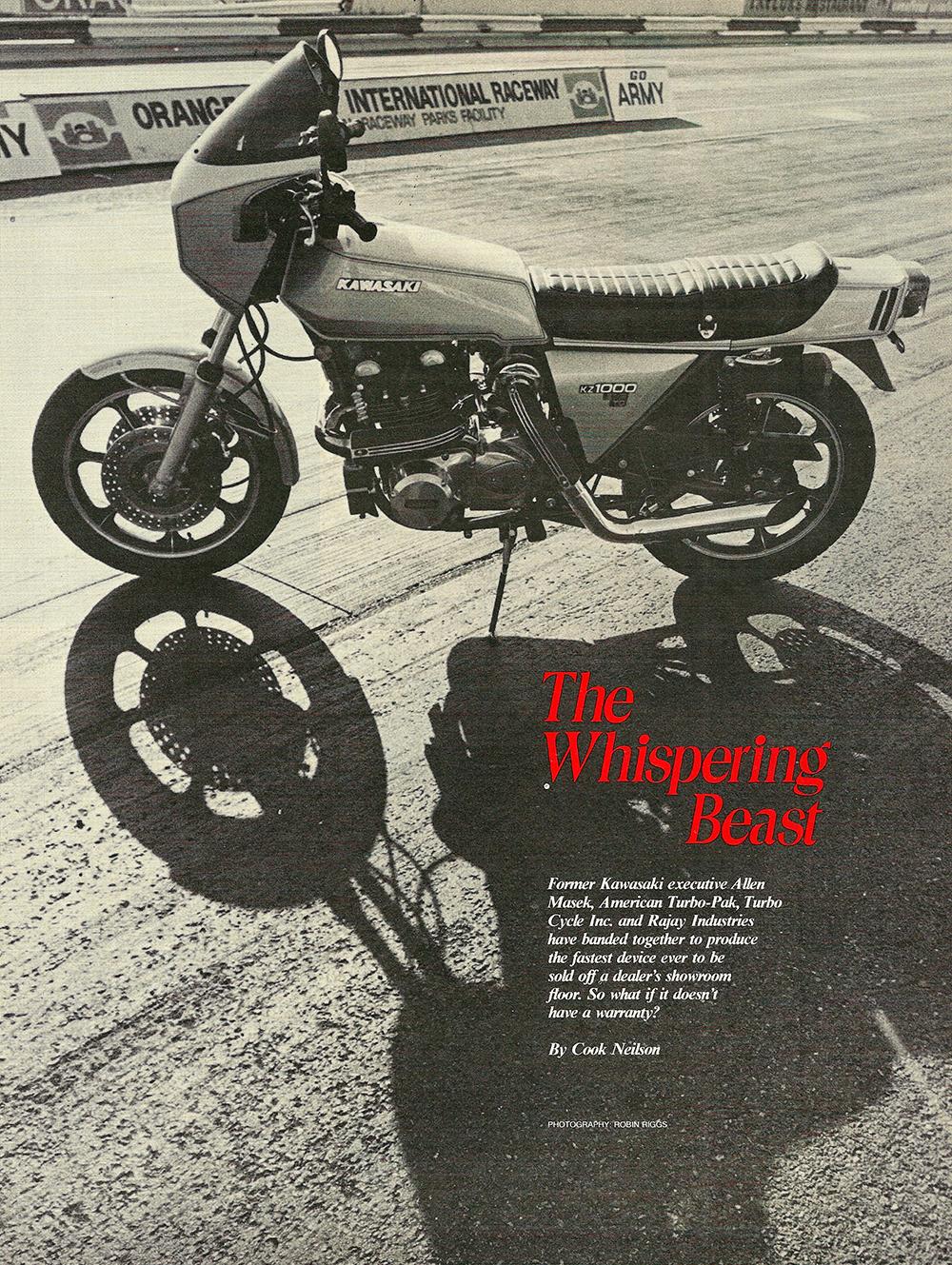 1978 Kawasaki KZ1000 Z1R Turbo road test 01.jpg