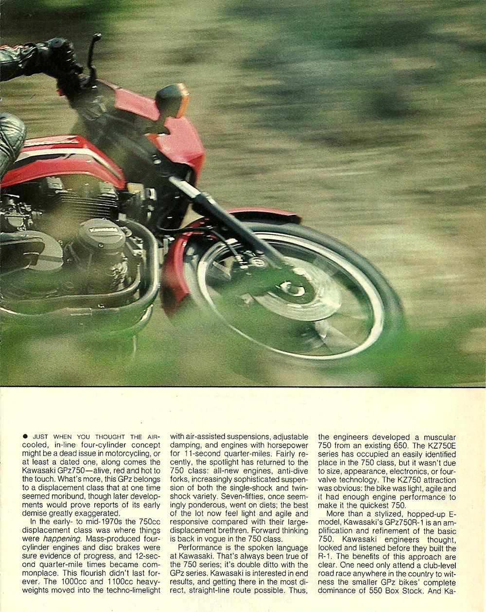 1982 Kawasaki Gpz750 road test 02.jpg