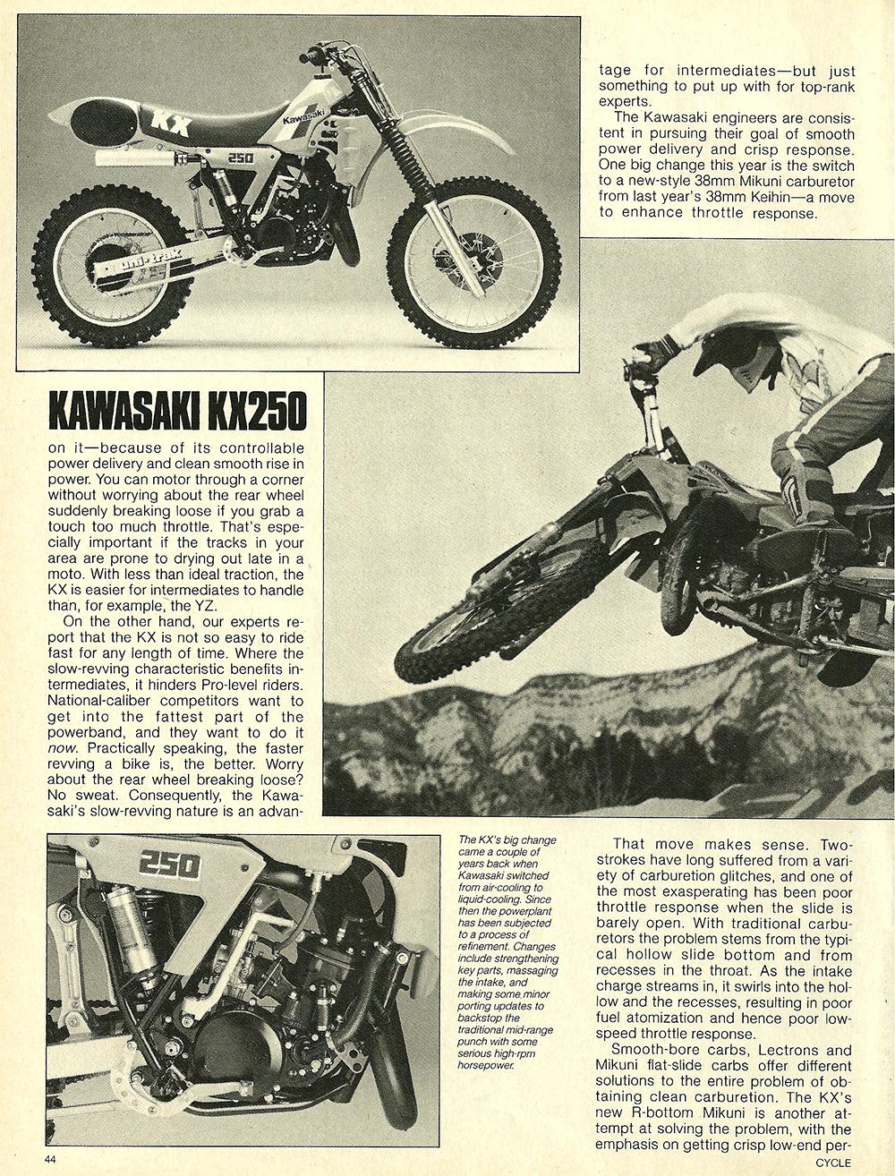 1984 Kawasaki KX250 road test 3.jpg
