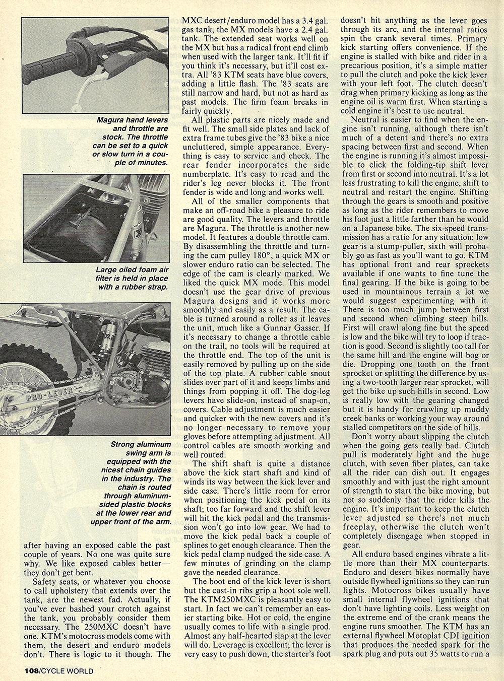 1983 KTM 250MXC road test 05.jpg