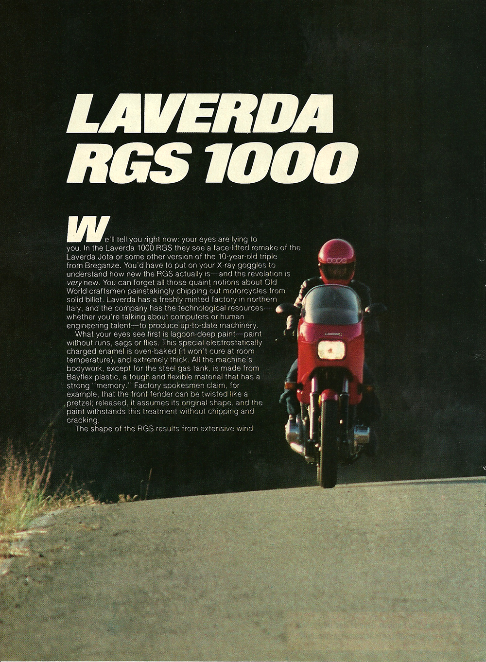 1984 Laverda RGS 1000 road test 1.jpg