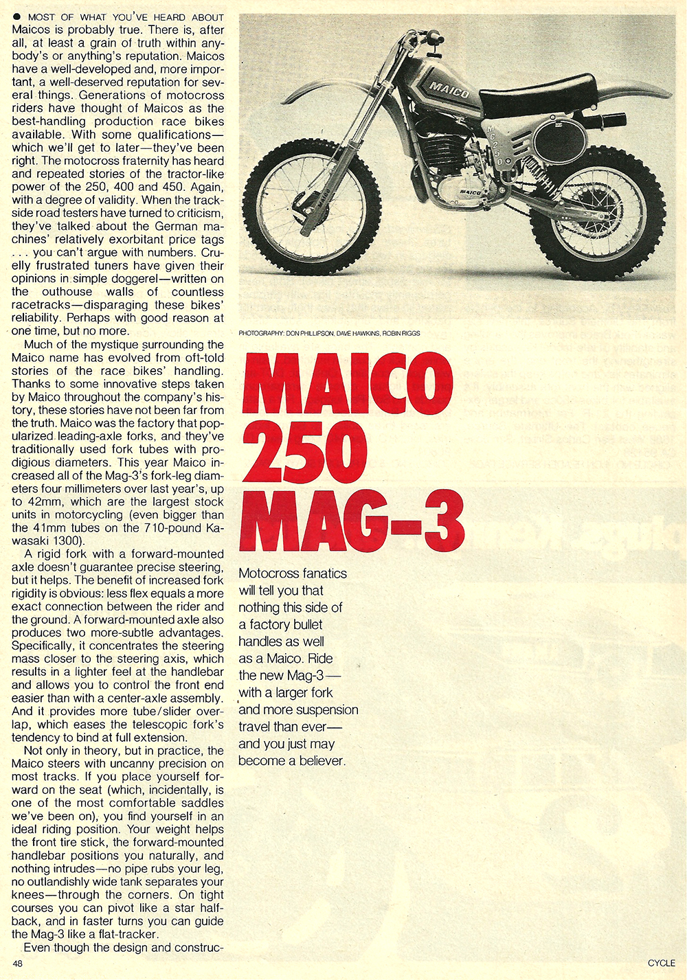 1980 Maico 250 Mag-3 road test 1.jpg