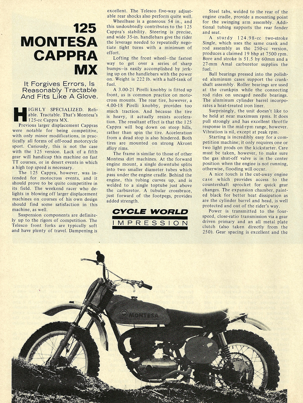 1971 Montesa Cappra 125 MX impression 01.jpg