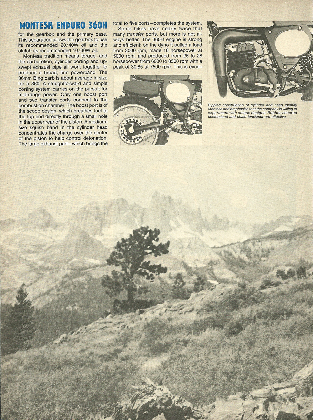 1978 Montesa enduro 360H road test 03.jpg